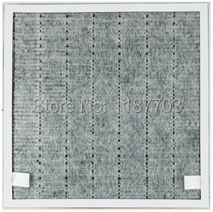 Replacement Air Purifier Multiply HEPA-MF Filter to GL-2108 and GL-2108A(China (Mainland))