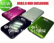 wholesale hdd case enclosure
