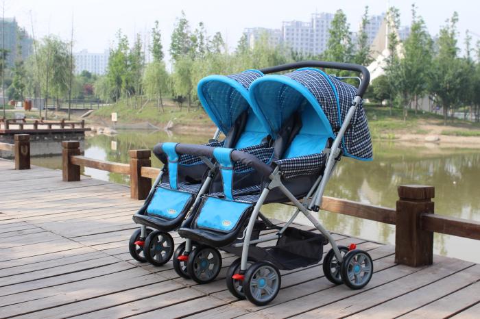 Combi Stroller Double Promotion-Shop for Promotional Combi ...