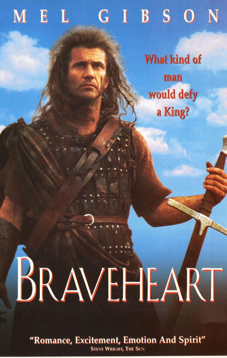 Braveheart Essay