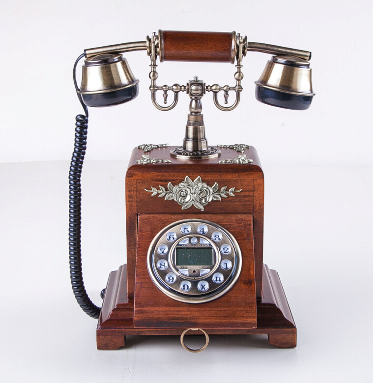 home furniture decoration telephone souvenir telephone