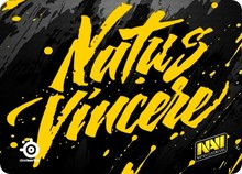 navi mouse pad Personality large pad to mouse notbook computer mousepad natus vincere gaming padmouse gamer play mats