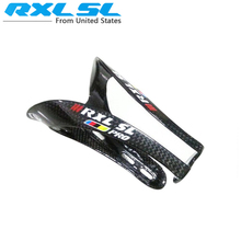 Buy RXL SL Water Bottle Cage Full Carbon Fiber Water Bottle Cage MTB /Road Bicycle Bottle Holder Carbon Bike Parts 3K Gloss for $13.44 in AliExpress store