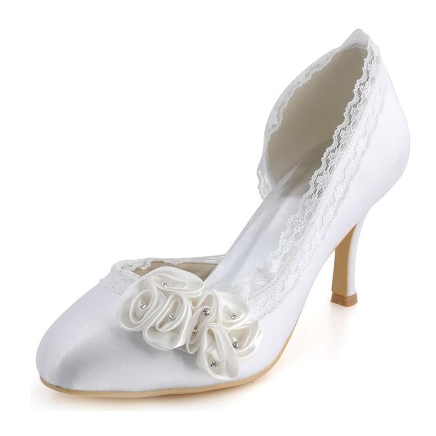 bridal shoes summer fashion sandals new style bridal dress