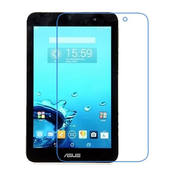 9H Tempered Glass Screen Protector Film for Asus MeMo Pad 7 ME176C ME176 ME176CX + Alcohol Cloth + Dust Absorber(China (Mainland))