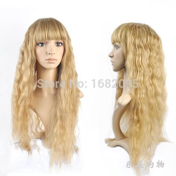 Zury Long Wigs 101