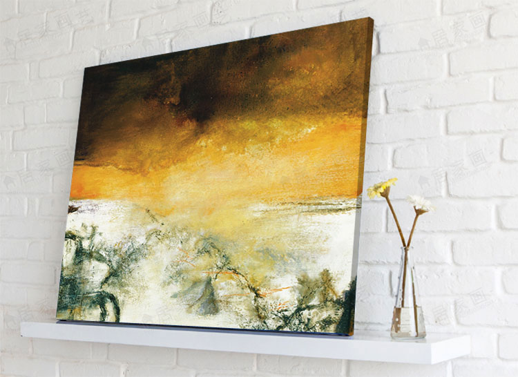 Abstract painting frame painting the living room entrance study bedroom mural paintings decorative painting canvas painting<br><br>Aliexpress