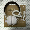 Major Headphones Headset Microphone Bass DJ HiFi Earphone Monitor Headsets Noise Cancelling Headphone auriculares fone de