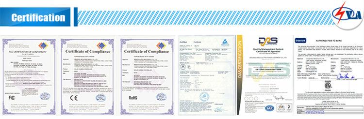 8Certification