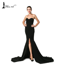 Missord 2016 Sexy wrapped chest asymmetric maxi dress party dress FT1683(China (Mainland))