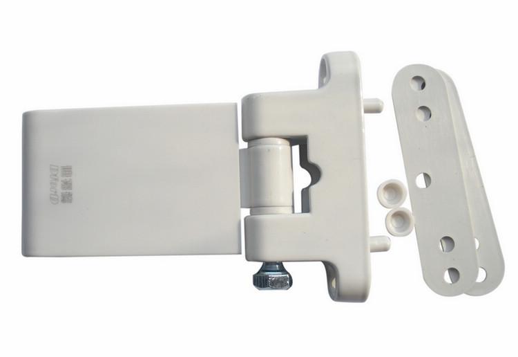 aluminium plastic window heavy duty hinges zinc alloy thickening durable hinge 177x85x21.5mm(China (Mainland))