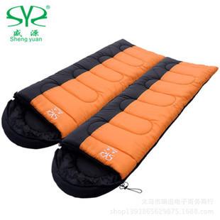 1.75KG  Winter Thicker Warm Sleeping Bag<br><br>Aliexpress