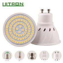 Buy Lampada LED Bulb E27 E14 MR16 GU10 B22 110V 220V Bombillas LED Lamp Spotlight 48 60 80 LED 2835 Lampara Spot Grow Plant Light for $1.26 in AliExpress store