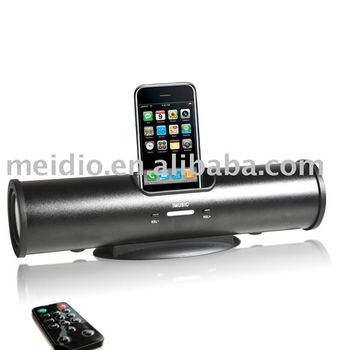 Mini usb speaker IMUSIC-6 with remote control