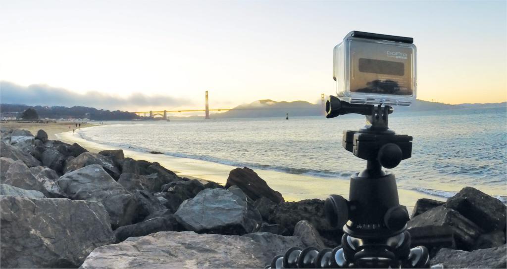 Go Pro Accessories Long Screws For Mount Adapter For Gopro Hero 4 3+ 2 1 Xiaomi yi SJ4000 SJCAM Camera Free Shipping VP117