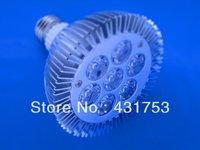 Wholesale  Hot selling  PAR 30 (7x3W) 21W  LED Lamp Bulb light E27 Spotlight Cool White | Warm White 85V-265V (Free Shipping)