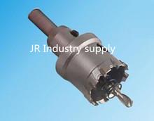 24mm core drill bit 1pcs Tungsten steel alloy metal