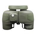 Professional Quality HD Telescope Binoculars 10X50 Wide Field Waterproof Binocular Len Diopter Adjustable Outdoor Telescope