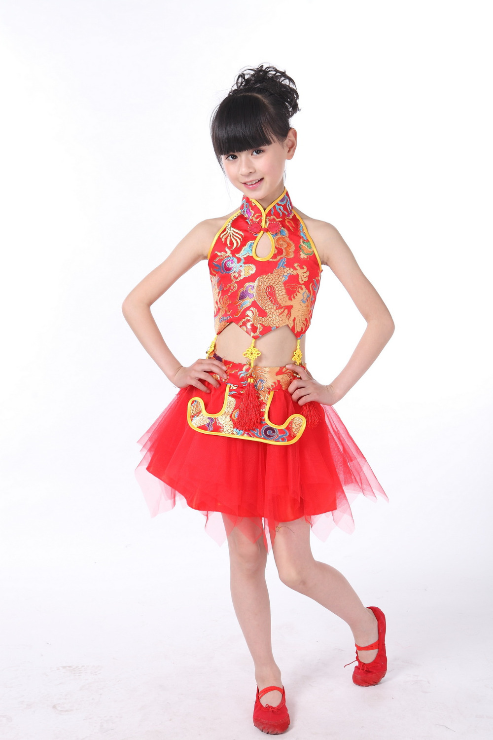 Online Buy Wholesale childrens chinese costumes from China ...
