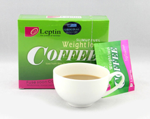 Buy 2 get 1 free Organic instant green coffee 3 in 1 slimming coffee coffee drink for weight loss/Detox tea Free Shipping