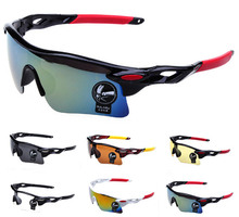 New 2015 Fashion Sunglasses Men Women UV Protection Sun Glasses Eyewear Accessories Coating Bike Glasses Oculos de sol(China (Mainland))