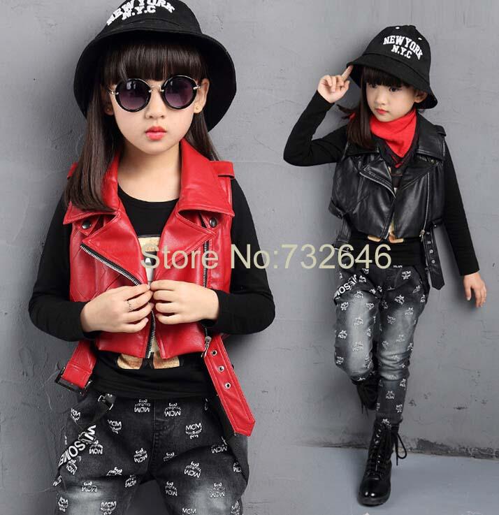 Vêtements de fille cool