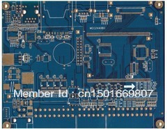 10pcs 6-Layer Pcb boards Sample Production pcb prototype PCB Manufacture less than or equal to 10*10cm size diy