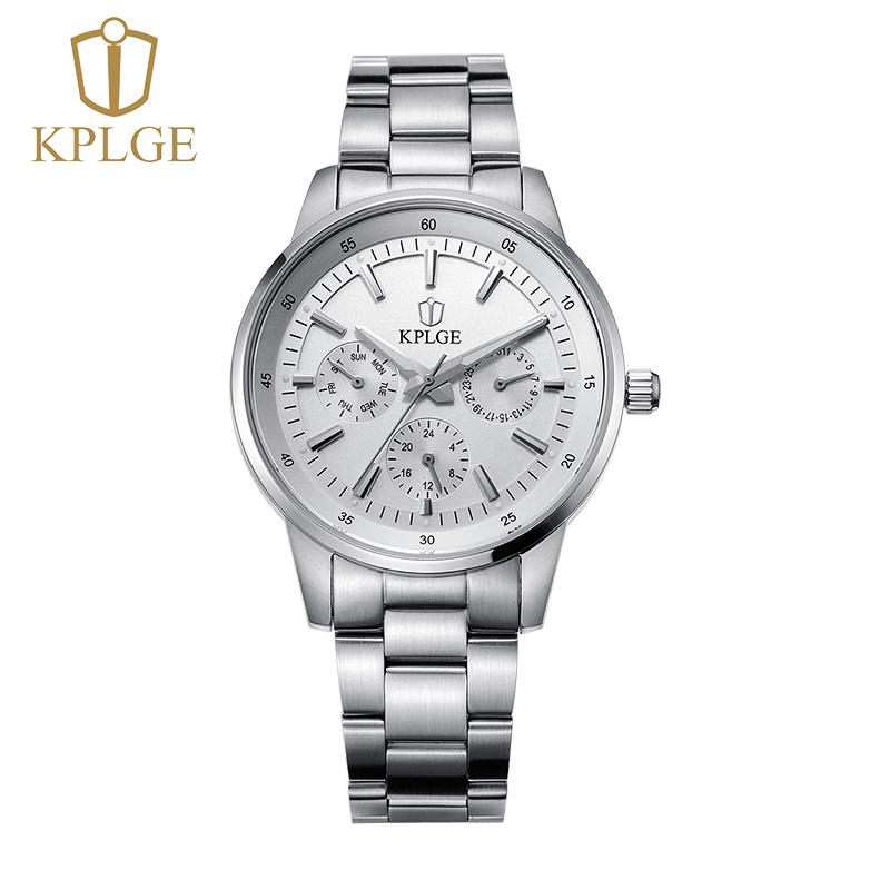KPLGE Switzerland watches men luxury brand Ms. strip watch women watch genuine quartz watch waterproof relogio feminino<br><br>Aliexpress