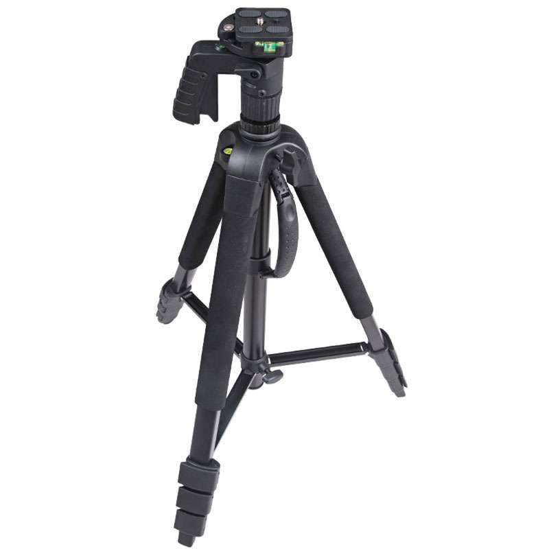 High Quality Professional 60 Tripod &amp; Monopod with Ball Head for DSLR Camera  Free Shipping  INGT<br><br>Aliexpress
