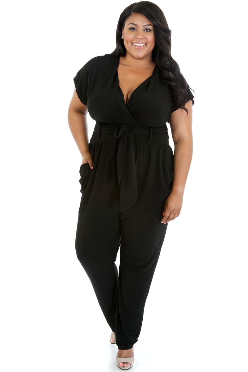 Dreamy Jumpsuits & Marvelous Maxi Dresses! You'll simply ADORE my wide selection of plus size jumpsuits, plus size maxi dresses, and plus size full length / long length outfits! Arrive in sophisticated style and feel like a GODDESS in these super special outfits, designed exclusively for you to feel proudly feminine and perfectly fashionable.