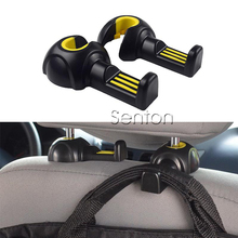 Buy Car Styling Seat Pothook Car-Styling BMW E46 E39 E60 Opel Renault kia Rio Toyota Audi Ford Focus Nissan Qashqai Accessories for $2.88 in AliExpress store