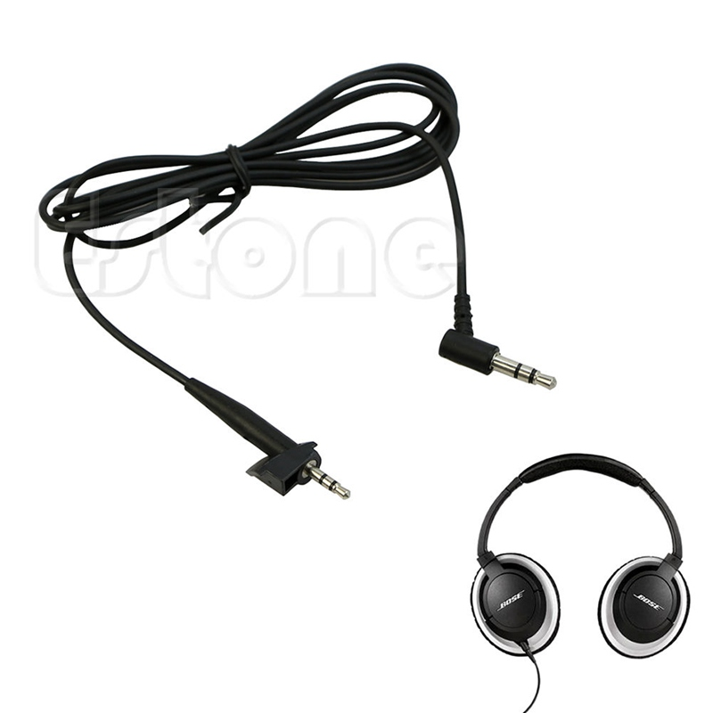 Headphone Replacement Audio Cable Cord for BOSE Around Ear 2 AE2 AE2I Headphones(China (Mainland))