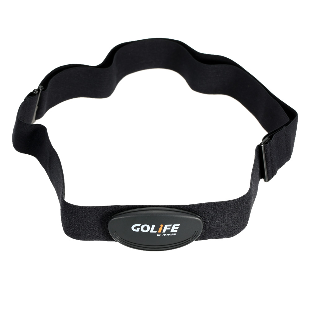 GOLiFE Wireless Sport Heart Rate Transmitter Chest Strap Pulse Monitor Heartbeat Band + ANT Running Fitness Exercise Equipment(China (Mainland))