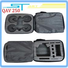 DIY Fashion bag QAV250 custom Backpack Portable Quadrocopter Bag Q250 Carrying Case For RC Drone Free Shipping
