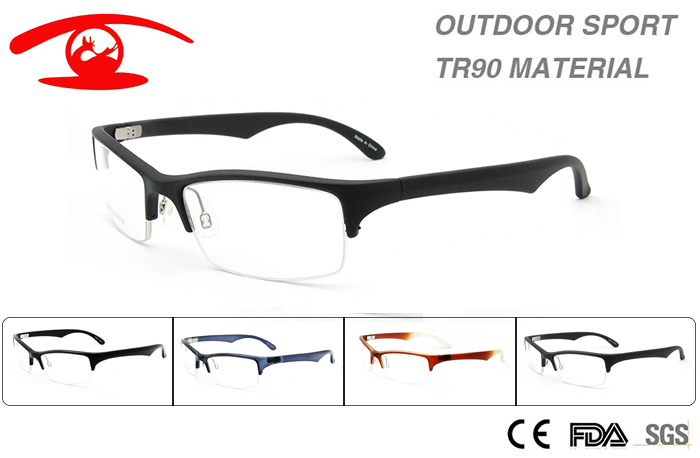 Wholesale (10pcs/lot) 2016 New  Men Outdoor Sports Eyeglasses Frame  TR90  Prescription Eyeglasses Frame oculos de grau Одежда и ак�е��уары<br><br><br>Aliexpress