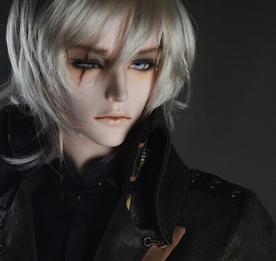 BJD doll SD doll Hyperon SOOM knife scar Hunter TERT uncle ID72 uncle Volks LUTS<br><br>Aliexpress