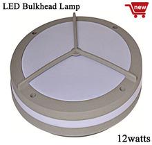 Outdoor waterproof ceiling lamp 12w bathroom ceiling lights IP68(China (Mainland))