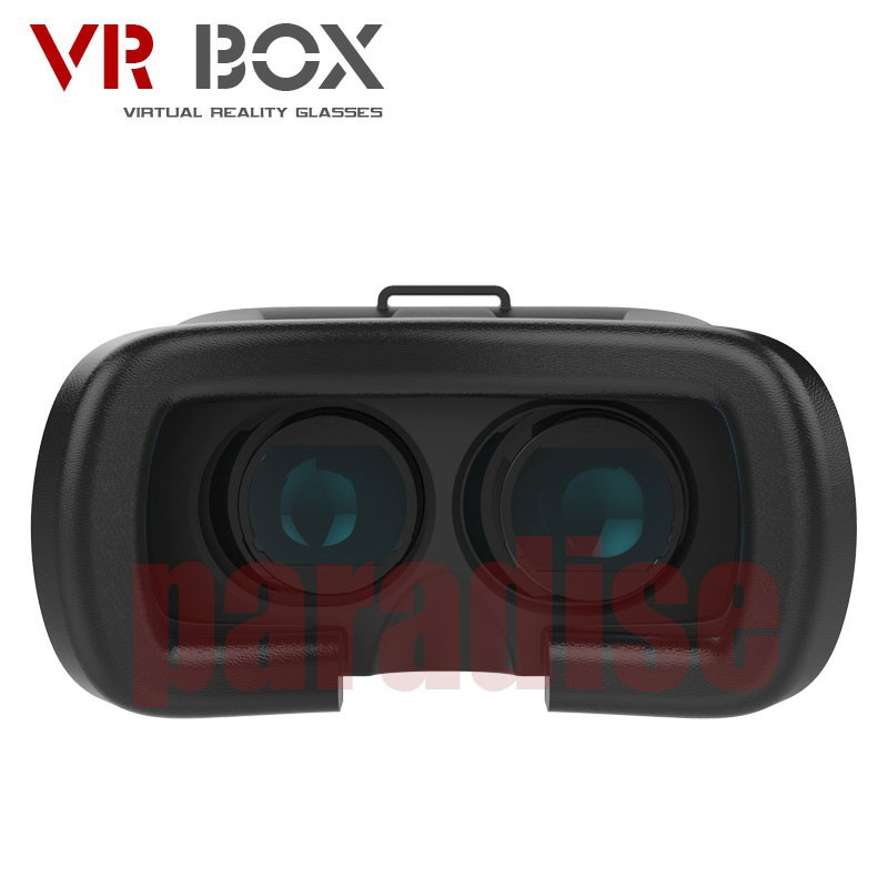 Brand New VR BOX  3D Glasses Google Cardboard for Smart Phone enjoy 3D Games + Bluetooth Wireless  Remote Control / Gamepad