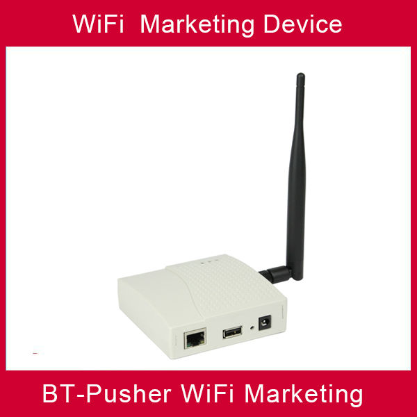 wifi proximity marketing device (FREE WiFi hotspots,Free promote your shop,your device anytime)(China (Mainland))