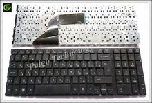Russian RU Keyboard for HP Probook 4510 4710 4510S 4515S 4710S 4750S Black  keyboard same as photo(China (Mainland))