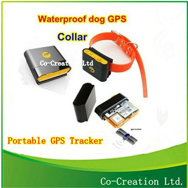 Фотография GPS Tracker-----Eaby Best Selling GPS Tracker For Cats/Mini GPS Tracker Personal