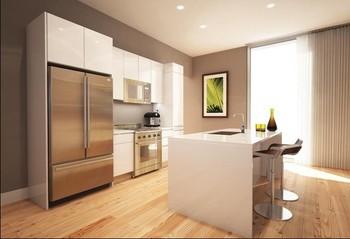 Hot sales Free design custom lacquer kitchen cabinet customized modular kitchen 2pac kitchen cabinet