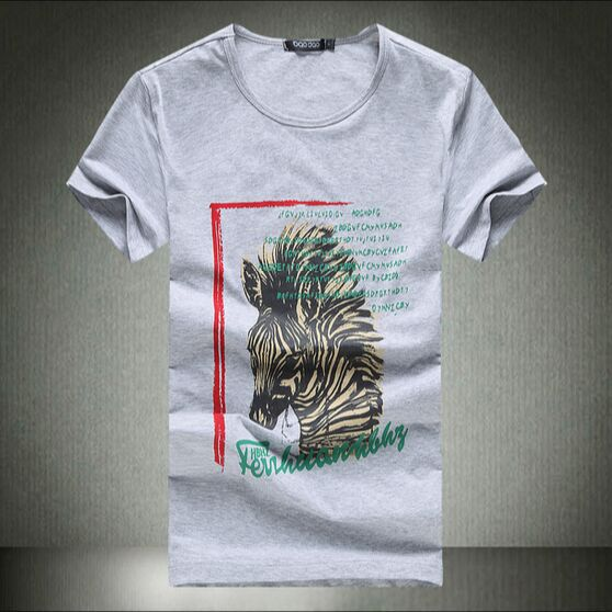 Мужская футболка A227 2015 t t 3 m/xxxl 4XL 5XL camisa masculina tee 9088
