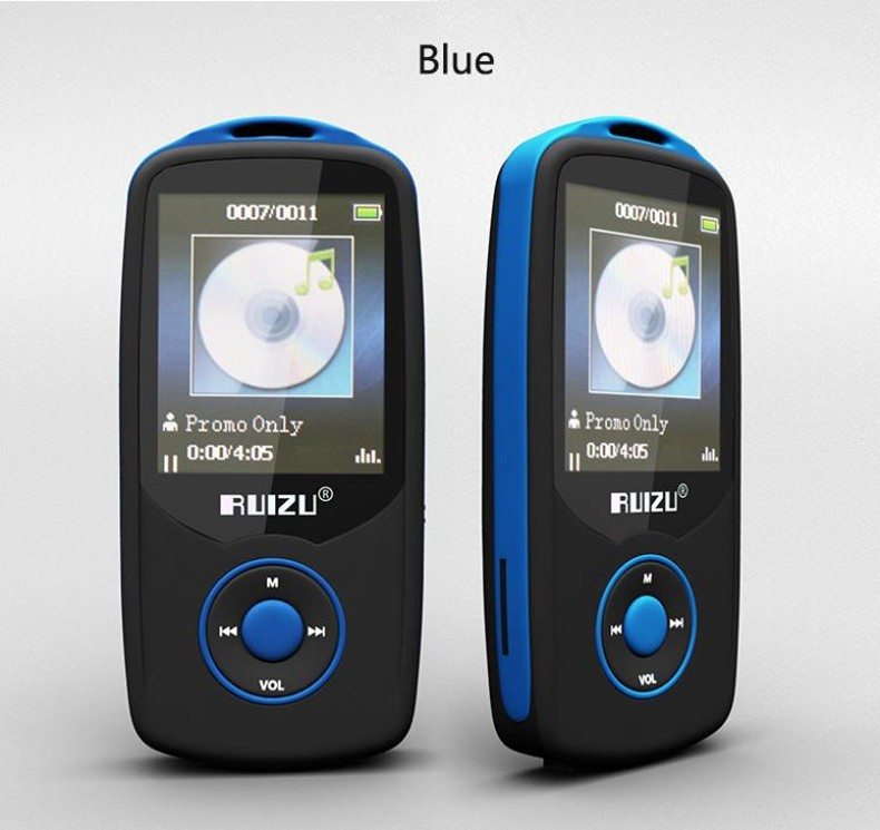 Bluetooth MP3 Player (16)