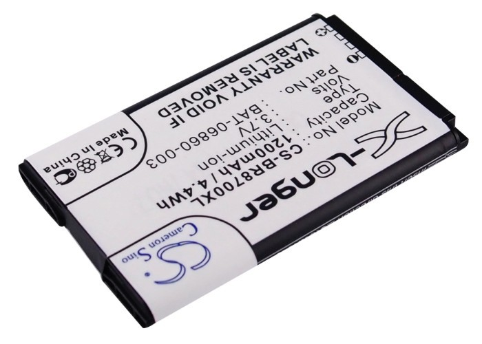 Promtion Mobile,SmartPhone Battery For BLACKBERRY 8700c ,8700f,8700g,8700r,8700t,8700v,8700x,8703e,8705g,8707g,8707v,Aries(China (Mainland))