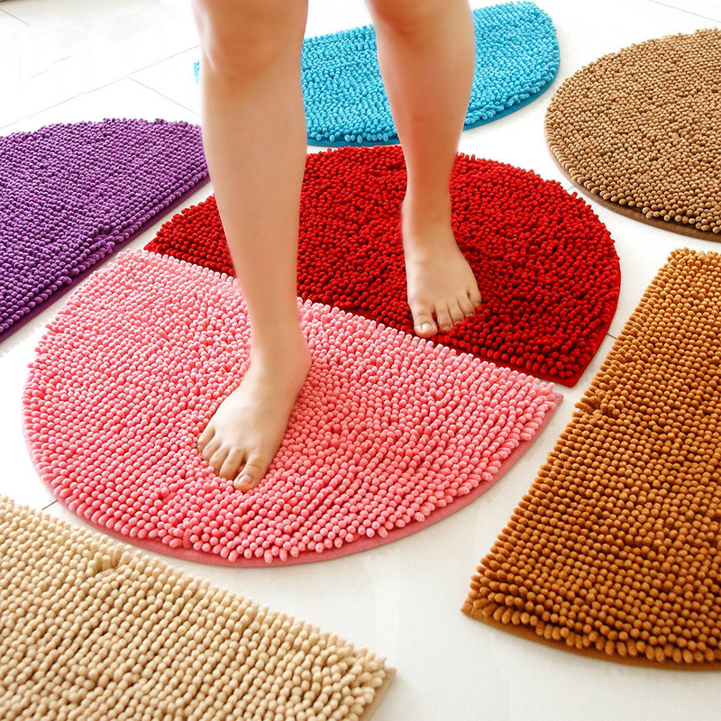 Microfiber Kitchen Rugs Reviews