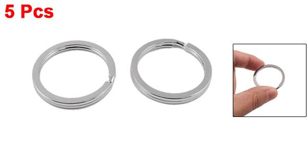 Porte cl s anneau bris promotion achetez des porte cl s for Porte split 60