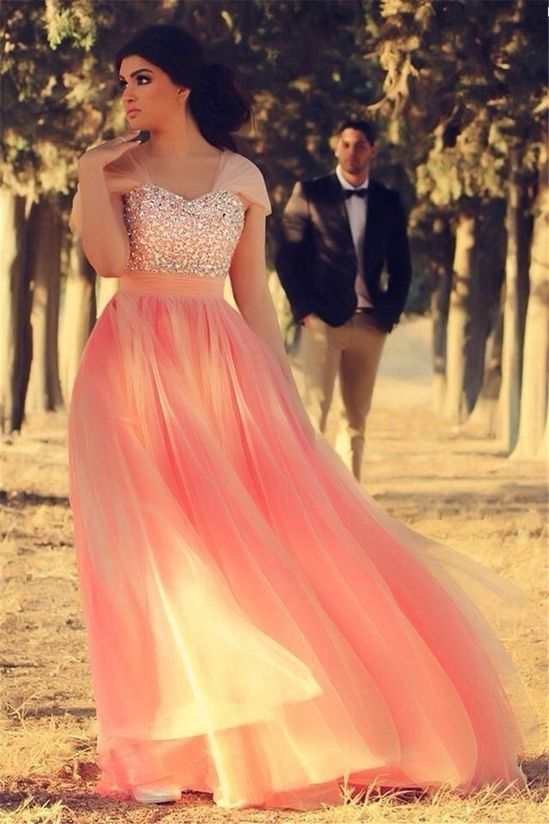 plus size long sleeve prom dresses gallery - dresses design ideas