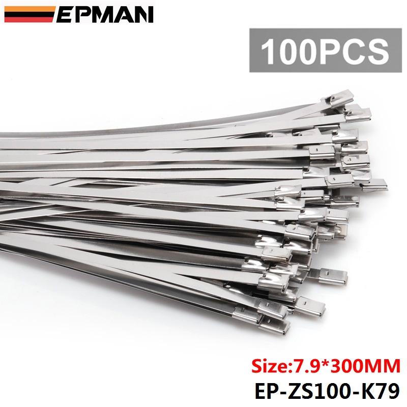 Aliexpress buy epman pcs mm exhaust