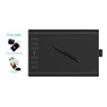 Huion NEW 1060 PLUS Built in Card Reader 8GB 5080 LPI Graphics Drawing Pen Tablet with
